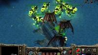 魔兽争霸3自定义战役巫妖王时代之黑暗降临 第一章 阿克蒙德的行动