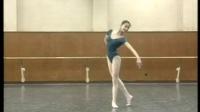 中国古典舞基训(1)头、肩、胸训练组合