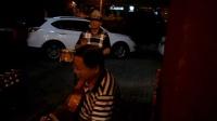 160822MON 象牙果咖啡 老弟兄 吉他二重奏 弹唱 南京 上海路 金银街 (11)