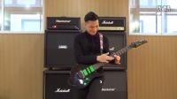 2016 Ibanez Flying Fingers吉他大赛—兰海鹏