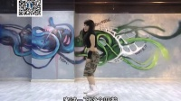 舞蹈教程:女子街舞爵士爵教程舞蹈教学5