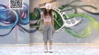 舞蹈教程:女子街舞爵士爵教程舞蹈教学3