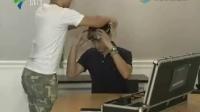 实拍记者VR体验吸毒 不停抽搐疼痛难忍
