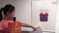 龚嘉怡:I SPY《重要的问题》的秘密