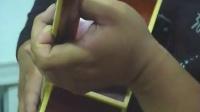 35 第三十五讲 左手爬弦爬格子_初级练习-第二季_标清