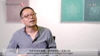 桑火尧老师娓娓道来水墨画的前世今生 (上)