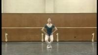 中国古典舞基训(27)变位小跳