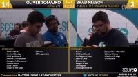 SCGINVI - Round 3 - Modern - Brad Nelson vs Oliver Tomajko