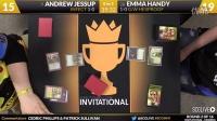 SCGINVI - Round 2 - Modern - Andrew Jessup vs Emma Handy
