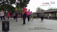 编舞优酷 zhanghongaaa 不要迷恋姐 56步广场舞教学版 原创