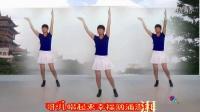 2016最新阳光美梅广场舞【DJ秀丽江山】原创附背面-制作:永不疲倦