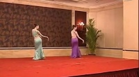 优美舞蹈《邵多莉》中央民族大学
