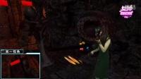 《AcansCall》女神地下探墓篇 下三路暴打骷髅人 13