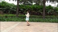 广场舞火辣辣的情歌广场舞教程