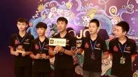 QGC总决赛海南开战 CFM总冠军AG战队专访