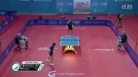 2016国际乒联保加利亚公开赛 Adrien Mattenet vs Mikhail Paykov
