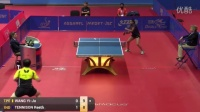 2016国际乒联巡回赛保加利亚公开赛 Wang Yi-Ju vs Reeth Tennison