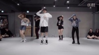 【曳舞青春】-【现代舞】Redbone Girl - Eric Benet ft. Lil Wayne ⁄ Jihoon Kim Choreography