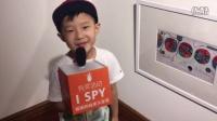 张家华:I SPY 《 辐射虫》的秘密