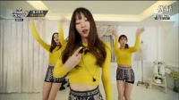 日韩90后热舞美女写真MV舞曲EX~1D - MCD 1