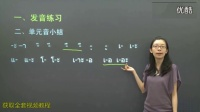 第四课:泰语入门零基础发音