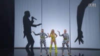 Britney Spears+G-Eazy - Make Me...+Me, Myself & I (Live from the 2016 MTV VMAs)