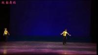 珑韵舞蹈中国舞蹈家协会 九级 03 排序练习