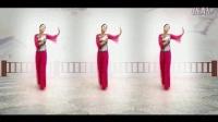《无言的结局》 简单广场舞教学 广场舞视频