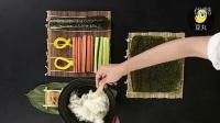 寿司的材料与做法教程