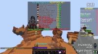 Minecraft虎龙x火山的hypixel空岛战争skywars双排EP:2 见好就收!