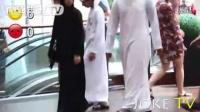 测试在迪拜你丢钱包,路人什么反应,素质太高了(刘果上传)