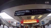 【鑫丽宸灬HD】日本人乘坐城际高铁从上海到苏州_超清