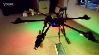 Pixhawk2 Cube 测试视频(2)