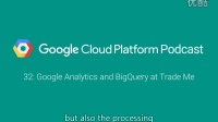 Google Analytics and BigQuery at Trade Me: GCPPodcast 32