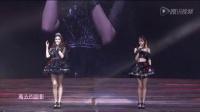 160730【黄婷婷】 暮蝉之恋 —— SNH48第三届年度总决选演唱会