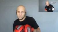 格锐搏击会馆-互动拳击在家中练习