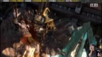 【小宇热游】新 战神:升天 娱乐解说直播01期