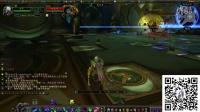 魔兽世界7.0 伊利达雷的自由 守望者出内奸伊利丹被盗尸