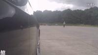 Civic Type R 直线加速vs Golf GTI Clubsport S