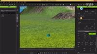 视频速报:iClone6中文教程06-粒子修改02-www.nbitc.com,慧之家