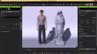 视频速报:iClone6中文教程03-特效滤镜-www.nbitc.com,慧之家