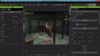 视频速报:iClone6中文教程05-渲染3D场景-www.nbitc.com,慧之家