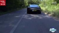 新车评网 萝卜报告 Y车评 胖哥试车试驾阿斯顿·马丁DB11试驾评测视频