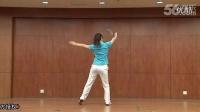 15.柔力球套路阳光系列第二套《一路歌唱》第1、2、3节分解教学_标清