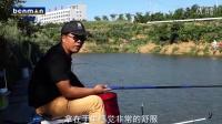 王者坑冠  黑坑钓鱼实战 户外运动 钓鱼爱好者 教程 汉鼎钓鱼视频