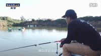飞龙在天 黑坑实战钓鱼视频 钓鱼教程 垂钓钓鱼 户外运动 汉鼎钓鱼视频