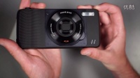 MOTO Z 哈苏摄影模块 先上手评测[外语评测]