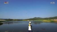 澳竹 水库实战并继竿钓鱼刚柔并济让人着迷的手感体验 汉鼎钓鱼视频