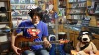 鼓机 效果器 电吉他三合一耍酷神琴爱德文评测