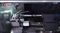 震环机床 Z-MaT FTL550-1500 长轴类产品加工案例